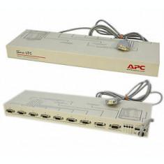 APC Share-UPS Interface Expander 8-Port AP9207