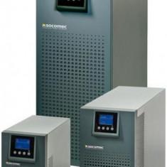 UPS Socomec Itys 2 1000VA/800W, 3 x IEC, Management