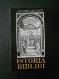HENDRIK VAN LOON - ISTORIA BIBLIEI, 2018