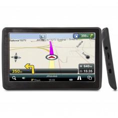 GoClever, GPS, Navio 740