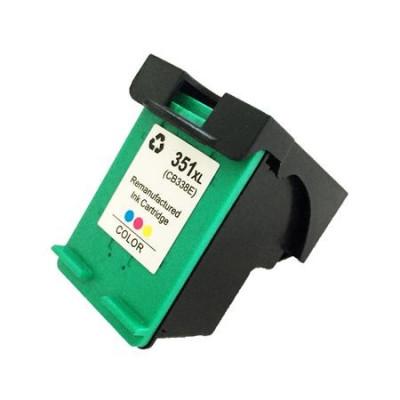 Cartus Compatibil HP Nr.351XL color foto