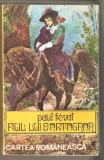 Paul Feval-Fiul lui D'Artagnan