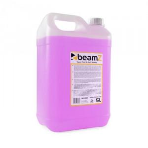 Beamz Hazer FLUID, 5 litri de lichid pentru aparatele de fum
