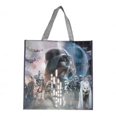 Shopping bag Star Wars gri