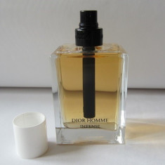 DIOR HOMME INTENSE 100ml - Christian Dior | Parfum Tester, 100 ml