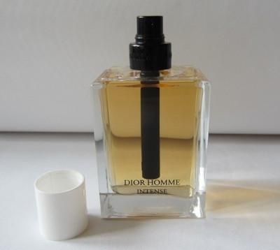 DIOR HOMME INTENSE 100ml - Christian Dior | Parfum Tester foto