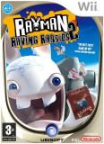 Rayman Raving Rabbids 2 Wii