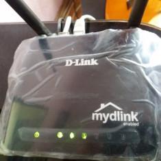 Router D-Link DIR 605L