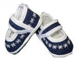 Botosei pentru fetite-Baby Colibra BBC3B, Albastru