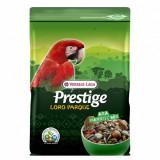 Versele Laga Prestige Loro Parque Ara Parrot Mix 2 kg, Versele-Laga