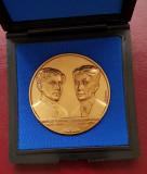 Medalie Nicolae Tonitza - Stefan Dimitrescu Muzeul V. Parvan din Barlad Vaslui