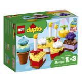 LEGO® DUPLO - Prima mea festivitate 10862