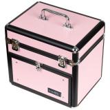 Geanta Lampa UV din Aluminiu, Pink Euphoria - LUXORISE