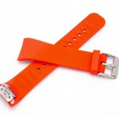 Armband rot pentru samsung galaxy gear fit 2 smartwatch sm-r360, ,