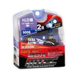 SET 2 becuri auto HB4 (9006) MTEC Super white- efect xenon