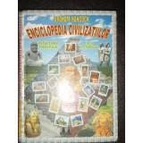 ENCICLOPEDIA CIVILIZATIILOR - GRAHAM HANCOCK