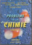 Cumpara ieftin Probleme In Si De Chimie Generala 1 - Elisabeta Niculescu, Lia Cojocaru