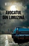 Avocatul din limuzina/Michael Connelly