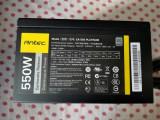 Cumpara ieftin Sursa Antec EarthWatts Platinum 550W., 550 Watt