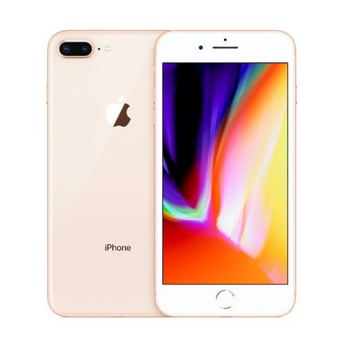 Telefon iPhone 8 Plus 256GB Auriu