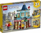 LEGO Creator 3 in 1, Magazin de jucarii 31105