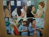LOT 9 REVISTE CINEMA  ANUL 1973