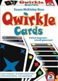 Cumpara ieftin Joc Qwirkle Cards