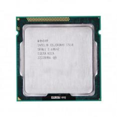 Procesor Intel Celeron G550 2.60 GHz, 2M Cache, Socket LGA1155