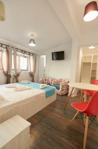 Inchiriere in regim hotelier Bucuresti Stefan cel Mare primim tichete de vacanta