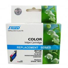 Cartus cerneala compatibil cu Epson T613,C13T06134010