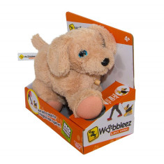 Cumpara ieftin Catelus Wobbleez Golden Retriever