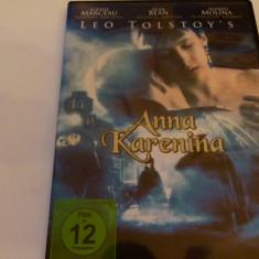Anna karenina - dvd, Altele