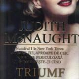 Triumf fragil - Judith McNaught