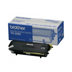 Toner original TN-3060 Black Brother, 6700 pagini