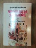 VECERNIILE SICILIENE-STEVEN RUNCIMAN BUCURESTI 1993