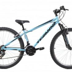 Bicicleta Dama Dhs Teranna 2623 Albastru 26