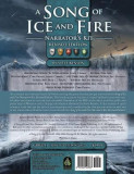 A Song of Ice and Fire Roleplaying Narrator's Kit, Revised Edition