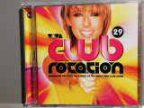 VIVA CLUB vol 29 - Selectiuni - 2CD Set (2005/BMG/Germany) - CD ORIGINAL/ca Nou