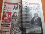 """Ziarul ziua de iasi 16 august 2002- """"jaf in cooperatie"""""""