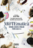 Matematica. Intrebari, exercitii si probleme pentru clasa a V-a/Mircea Fianu, Florica Ginta, Camelia Elena Neta, Vasile Ginta, Ciprian C-tin Neta