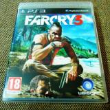 Far Cry 3, PS3, original! Alte sute de jocuri!, Actiune, 18+, Multiplayer, Sega