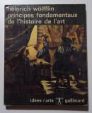 Heinrich Wolfflin - Principes fondamentaux de l'histoire de l'art (Principii...)