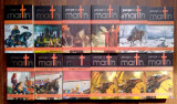 Cumpara ieftin Cântec de Gheață și Foc - George R.R. Martin (12 volume)