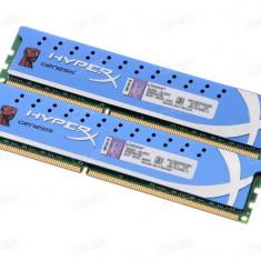 KIT Memorie 8GB DDR3 1600MHz Kingston HyperX Genesis Blue