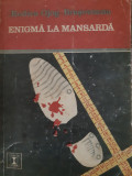 Enigma la mansarda Rodica Ojoc Brasoveanu 1971