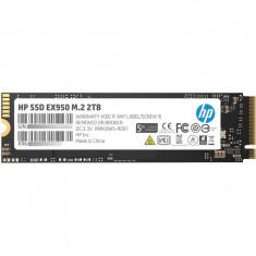 SSD HP EX950 2TB PCI Express 3.0 x4 M.2 2280