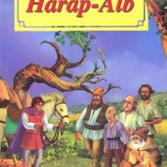 Harap-Alb - Ion Creanga