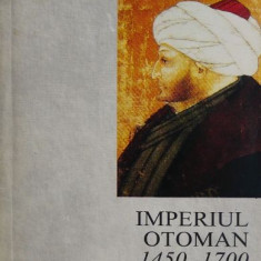 Imperiul otoman 1450-1700 - Andrina Stiles