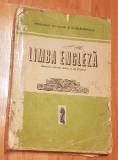 Limba engleza - Manual anul II de studiu de Anca Ionici, 1988