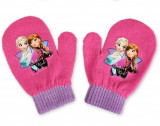 Manusi pentru fetite Setino Frozen FR-A-GLOVES-30R, Multicolor